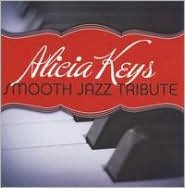 Alicia Keys Smooth Jazz Tribute