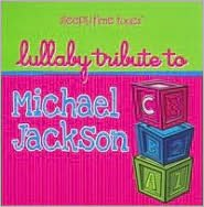 Lullaby Tribute to Michael Jackson