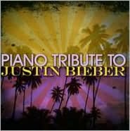Piano Tribute To Justin Bieber