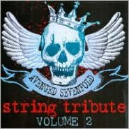 String Tribute to Avenged Sevenfold, Vol. 2