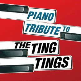Piano Tribute To the Ting Tings
