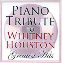 Piano Tribute To Whitney Houston's Greatest Hits