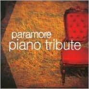 Paramore Piano Tribute