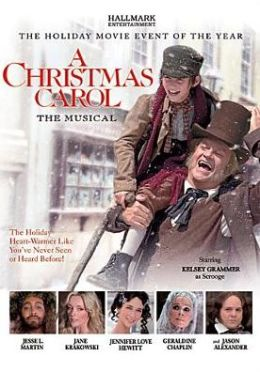 Christmas Carol: The Musical