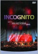 Incognito: Live at Java Jazz Festival, Jakarta