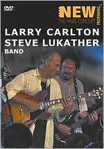 Larry Carlton and Steve Lukather: Paris Concert