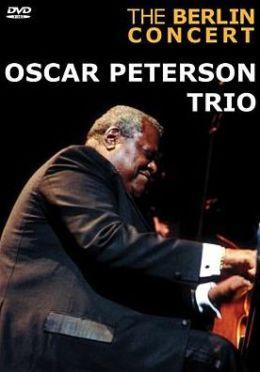 Oscar Peterson: The Berlin Concert