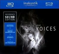 Great Voices: In-Akustik Reference Sound Edition