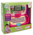 Product Image. Title: LeapFrog My Own Leaptop (Violet)