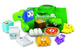 LeapFrog Count & Scan Shopper