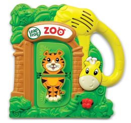 LeapFrog Fridge Zoo Magnetic Animal Set