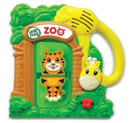 LeapFrog Fridge Zoo Magnetic Animal Set