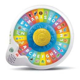 LeapFrog® AlphaZoo Spinnerr
