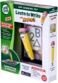 Product Image. Title: LeapFrogLearn to Write with Mr. Pencil