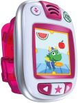 Product Image. Title: LeapFrog LeapBand Activity Tracker, Pink