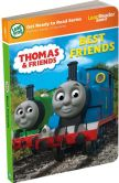 Product Image. Title: LeapFrog LeapReader Junior Book: Thomas & Friends: Best Friends (works with Tag Junior)
