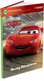 Product Image. Title: LeapFrog LeapReader Book: Disney�Pixar Cars: Racing Adventures (works with Tag)
