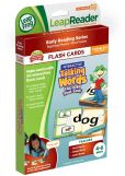 Product Image. Title: LeapFrog LeapReader Interactive Talking Words Factory Flash Cards (works with Tag)