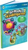 Product Image. Title: LeapFrog LeapReader Book: Get Ready for Kindergarten (works with Tag)