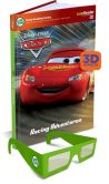 Product Image. Title: LeapFrog LeapReader Cars 3D