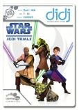 Product Image. Title: LeapFrog Didj Custom Learning Game: Star Wars: Jedi Trials