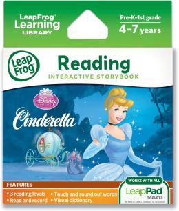 LeapFrog LeapPad Ultra eBook: Cinderella