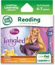 Product Image. Title: LeapFrog� Explorer� Learning Game: Disney Tangled