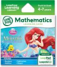 Product Image. Title: LeapFrog Disney: The Little Mermaid Learning Game