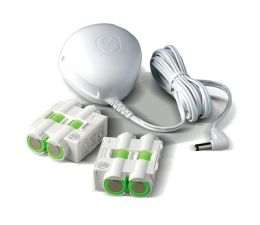 LeapFrog® LeapsterGS Explorer Recharger Pack