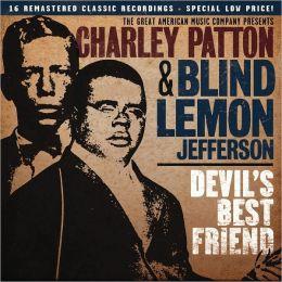 Devil's Best Friend