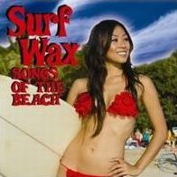 Surf Wax: Songs of the Beach