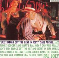 Chamber Jazz Sextet Plays Pal Joey