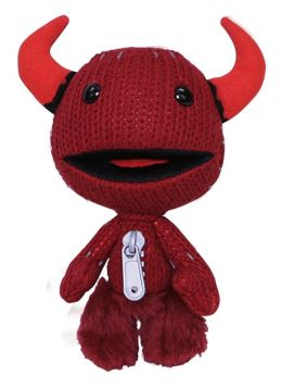 Little Big Planet Devil