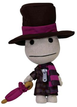 Little Big Planet Andreas 7''