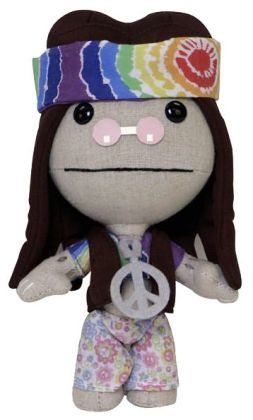 Little Big Planet Happie 7 inch