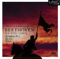 Beethoven for Wind Octet: Symphony No. 7