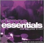 Dance Essentials, Vol. 3