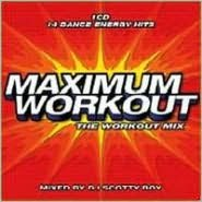 Maximum Workout: The Workout Mix