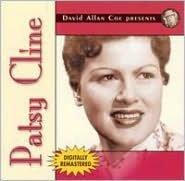 David Allan Coe Presents Patsy Cline