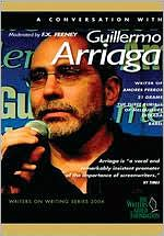 A Conversation With Guillermo Arriaga