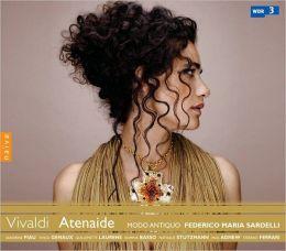 Vivaldi: Atenaide