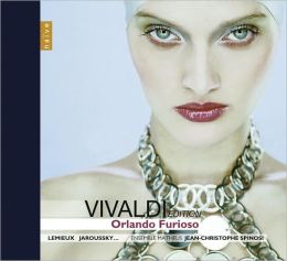 Antonio Vivaldi: Orlando Furioso [Highlights] [Bonus CD]