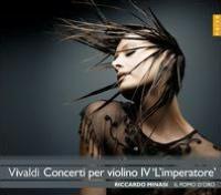 Vivaldi: Concerti per Violino IV