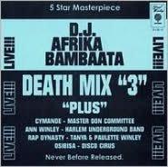 Death Mix 3