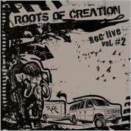 Roc Live, Vol. 2