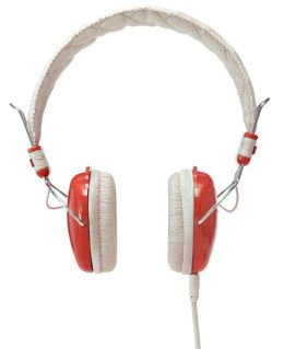 Amplitone Headphones- Orange