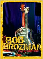 Bob Brozman: Live in Germany