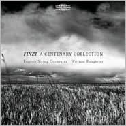 Finzi: A Centenary Collection