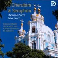 Cherubim & Seraphim