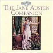 The Jane Austen Companion